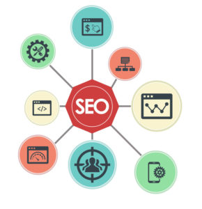 seo for your non profit